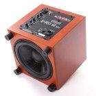 MJ Acoustics Pro 60 Mk I walnut