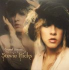 Виниловая пластинка Stevie Nicks CRYSTAL VISIONS… THE VERY BEST OF STEVIE NICKS (Clear vinyl/180 Gram)