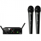 AKG WMS40 Mini2 Vocal Set US25AC (537.5/539.3)