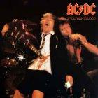 Виниловая пластинка AC/DC IF YOU WANT BLOOD YOU'VE GOT IT (Remastered/180 Gram)
