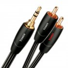 AudioQuest Tower 3.5mm-2RCA 1.0m
