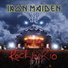 Iron Maiden ROCK IN RIO (180 Gram)