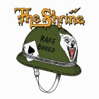 The Shrine RARE BREED (LP+CD)