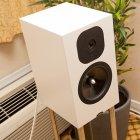 Полочная акустика NEAT acoustics Momentum SX3i satin white