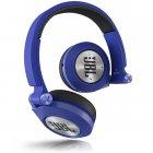 JBL E40BT синие