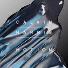 Виниловая пластинка Calvin Harris MOTION