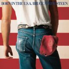Bruce Springsteen BORN IN THE U.S.A. (180 Gram)
