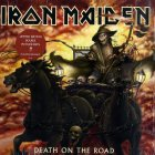 Iron Maiden DEATH ON THE ROAD (Picture disc/180 Gram)