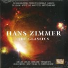 Hans Zimmer THE CLASSICS (Gatefold)
