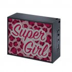 Mac Audio BT Style 1000 design Super Girl