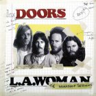 The Doors L.A. WOMAN: THE WORKSHOP SESSIONS (LP+12