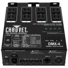Устройство управления светом Chauvet DMX-4