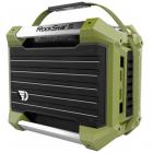 Портативная акустика DreamWave Rockstar S green