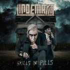 Lindemann SKILLS IN PILLS (180 Gram)