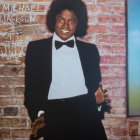 Michael Jackson OFF THE WALL (Gatefold)
