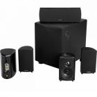 Комплект акустики Definitive Technology DT ProCINEMA 600 Black