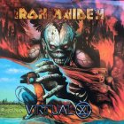 Iron Maiden VIRTUAL XI (180 Gram)