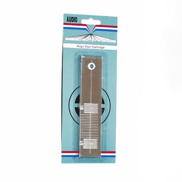 Tonar 4208 Cartridge alignment protractor