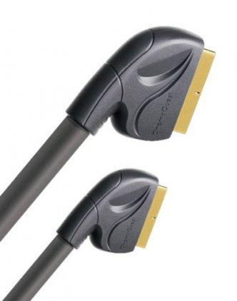 AudioQuest A-SCART 1m SCART-SCART