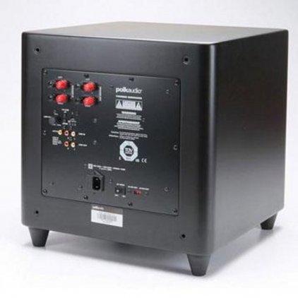 Сабвуфер Polk audio DSW PRO 660 wi black