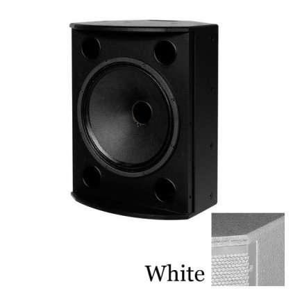 Tannoy VXP 15HP white