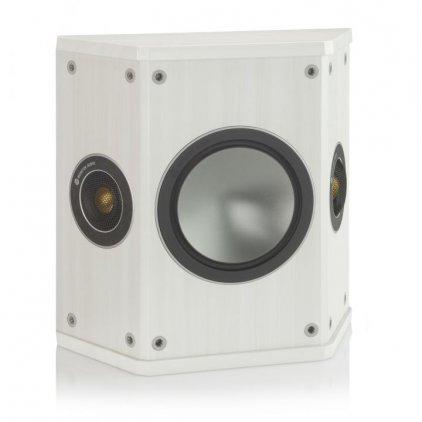 Настенная акустика Monitor Audio Bronze FX white ash