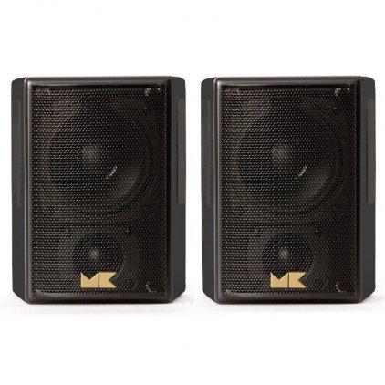 MK Sound M4T black (Pair)