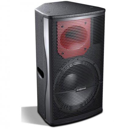Audiocenter PF12+
