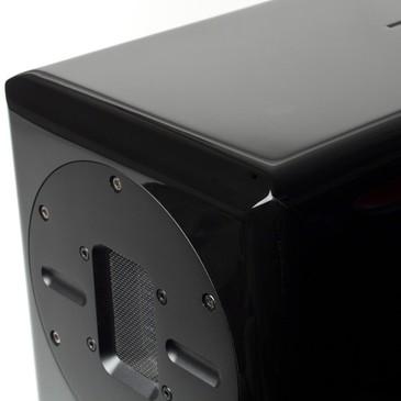 Roksan Darius S1 Piano Black