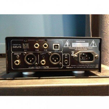 ЦАП SIM Audio MOON 300D V.2 black