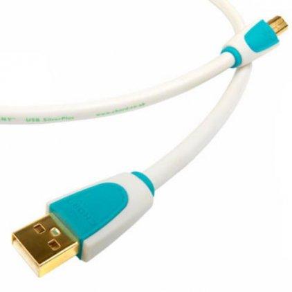 Chord Company USB SilverPlus 3m