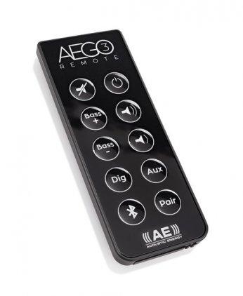 Acoustic Energy Aego3 Sub-Sat System