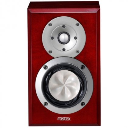 Fostex GX100MA wine red