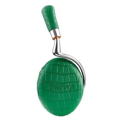 Наушники Parrot ZIK 3 зеленый (Emerald)