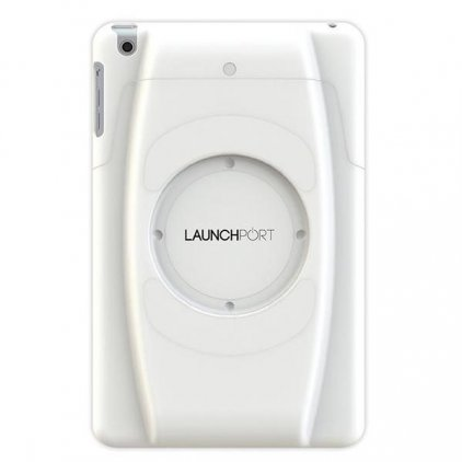 iPort Launchport AP.5 SLEEVE WHITE
