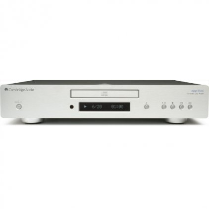 CD проигрыватель Cambridge Azur 651C silver