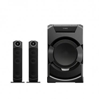 Музыкальный центр Sony MHC-GT5D
