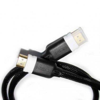 Кабель межблочный видео MT-Power HDMI 2.0 Medium 0.8m