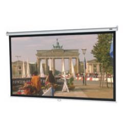 """Экран Da-Lite Model B (92""""/16:9) 114x203 VS (подпружиненный)"""