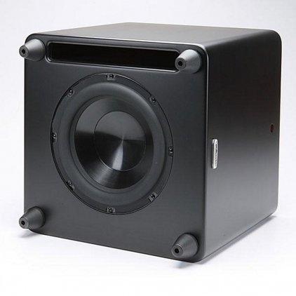 Polk Audio DSW PRO 550 wi black