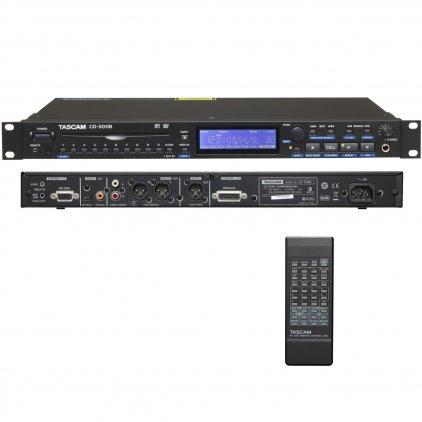 Tascam CD-500B