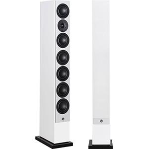System Audio SA Mantra 70 Satin White