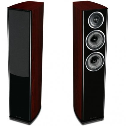 Wharfedale Diamond 11.3 Walnut Pearl