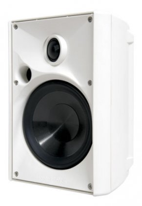Всепогодная акустика SpeakerCraft OE 6 One White Single #ASM80611