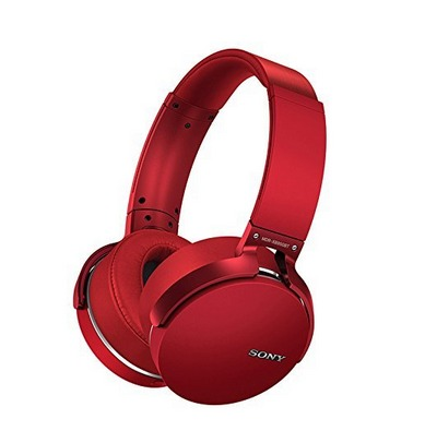 Sony MDR-XB950BTR