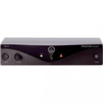 AKG Perception Wireless 45 Instr Set D