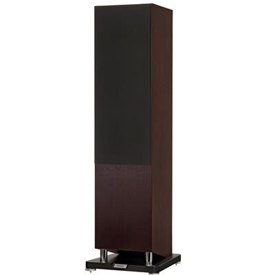 Tannoy Revolution XT 8F dark walnut