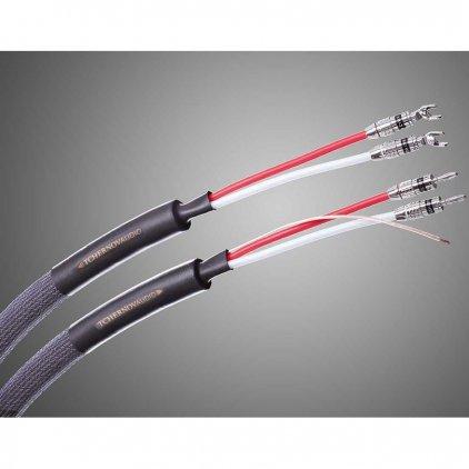 Акустический кабель Tchernov Cable Ultimate SC Bn/Bn 7.1m