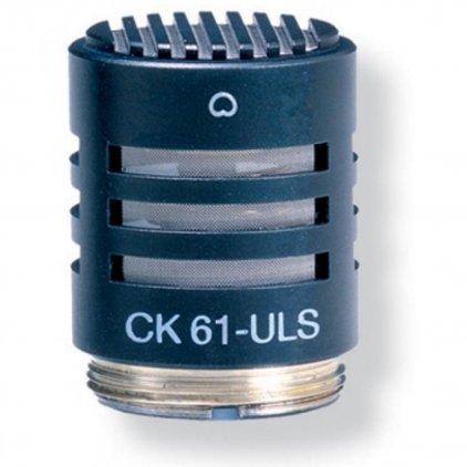 Капсюль AKG CK61 ULS