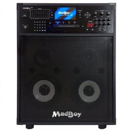 MadBoy Cube + DVD-диск 500 любимых песен